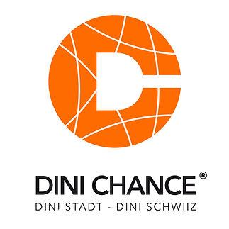Logo DiniChance