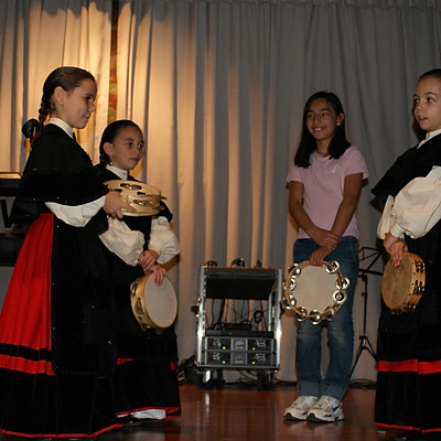 Fiesta del Monitor Sala Greca