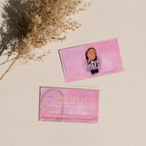 Bougie Dollz Business Cards