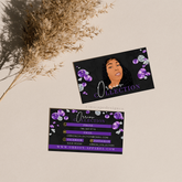 Orrion Collection Business Cards