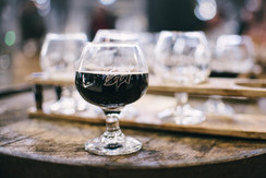 Cerveja escura