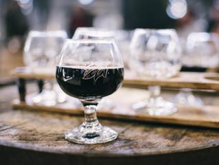 黒ビールの話