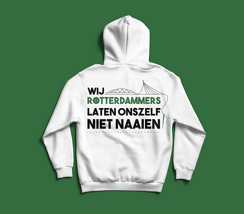 Wij Rotterdammers