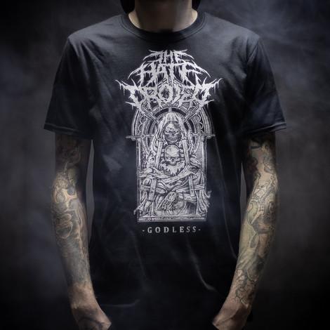 Godless - T-Shirt