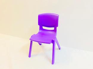 Kids'-height Chairs