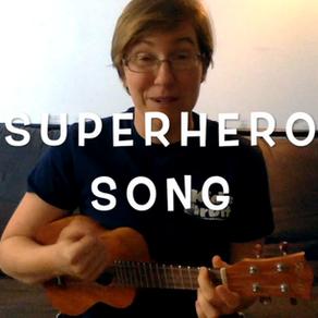 Superhero Trivia Song