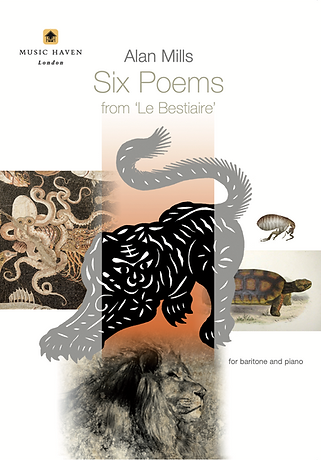 Six Poems from 'le Bestiaire'