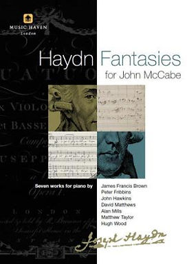 Haydn Fantasies for John McCabe