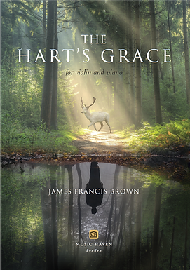 The Heart's Grace
