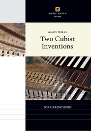 Two Cubist Inventions