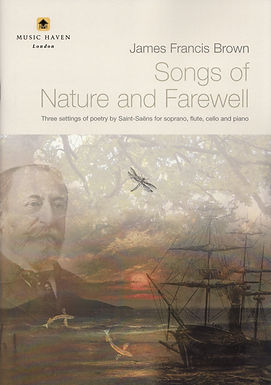 Songs Of Nature And Farewell