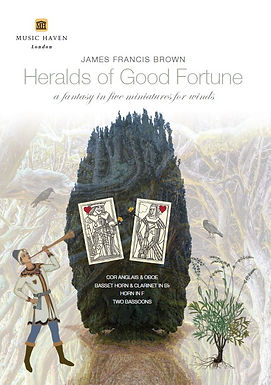 Heralds of Good Fortune