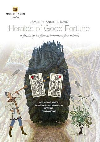 Heralds of Good Fortune