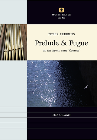Prelude and Fugue on the hymn tune 'Cromer'