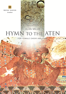 Hymn to the Aten