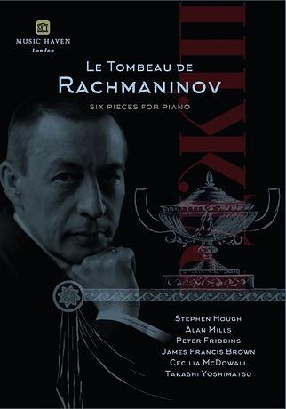 Le Tombeau de Rachmaninov
