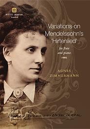 Variations on Mendelssohn's 'Hirtenlied'