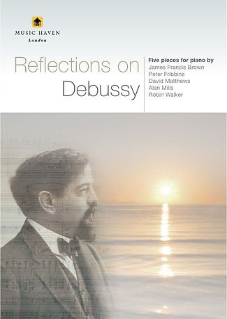 Reflections on Debussy