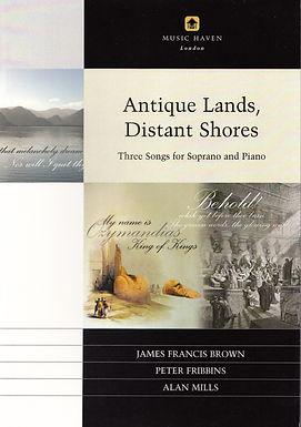 Antique Lands, Distant Shores
