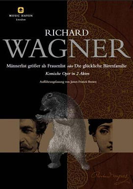 Richard Wagner: Männerlist größer als Frauenlist