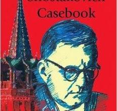 Comment: A Shostakovich Casebook