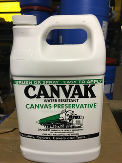 CANVAK WATERPROOFER