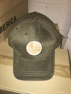 OD Bullseye Hats