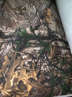 Real Tree XTra Heavy Cotton Canvas