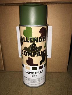 ALLENDER ZT-1
