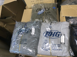 DHG Double Insulated Sweatshirt