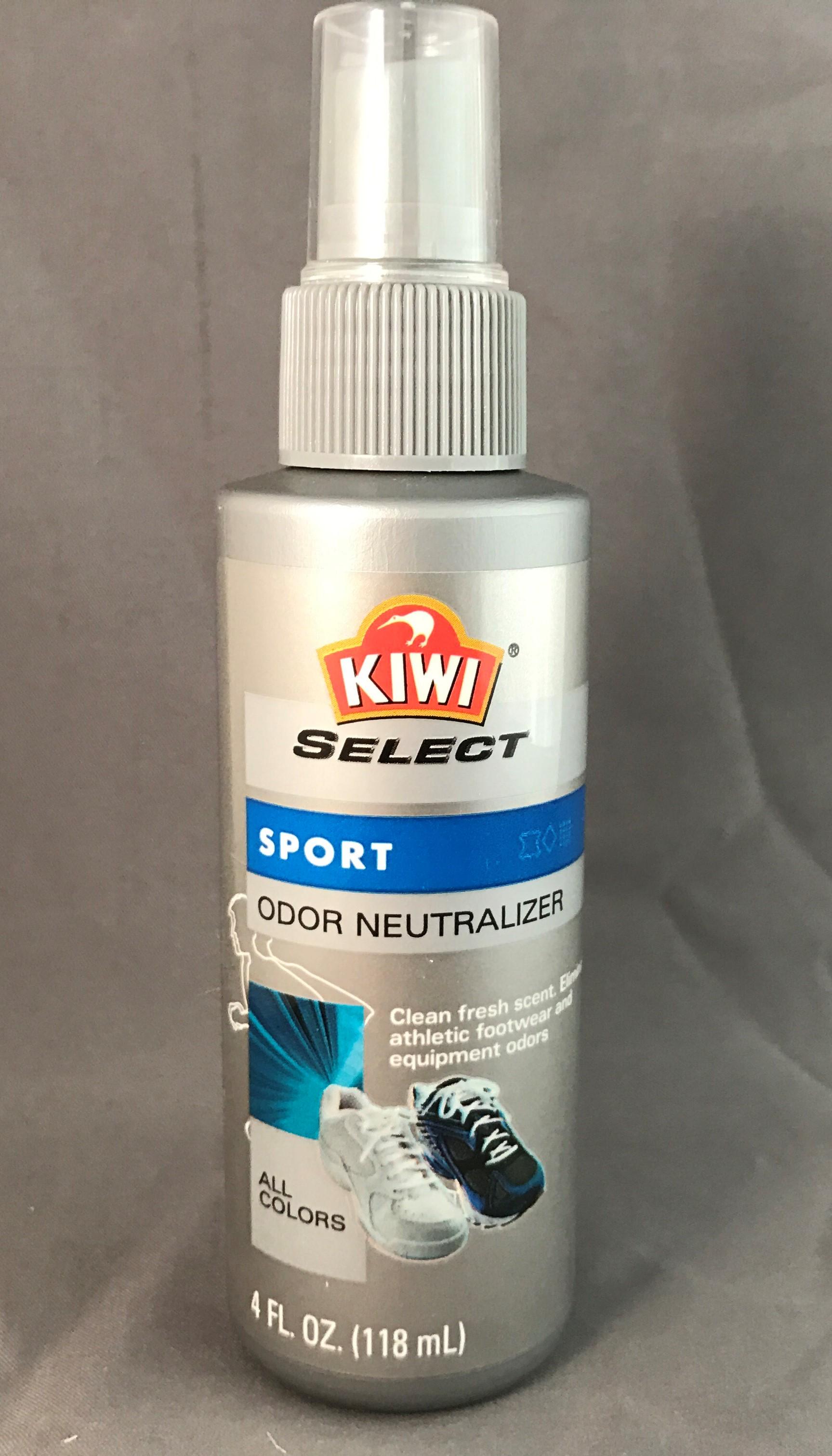 Kiwi Sport Odor Neutralizer