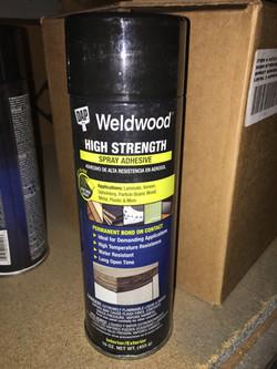 Dap Weldwood Spray