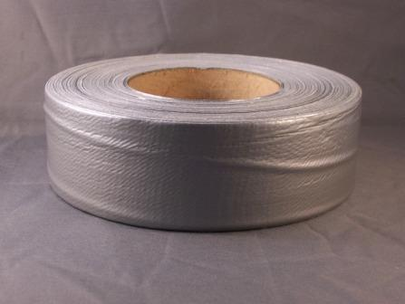 2in SILVER DUCT TAPE