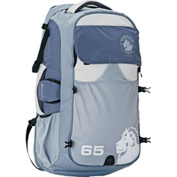 Numinous GlobePacs 65L Travel Pack