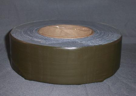 2in O.D. DUCT TAPE