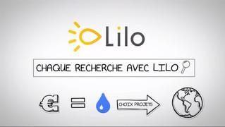 Lilo, un moteur de recherche alternatif
