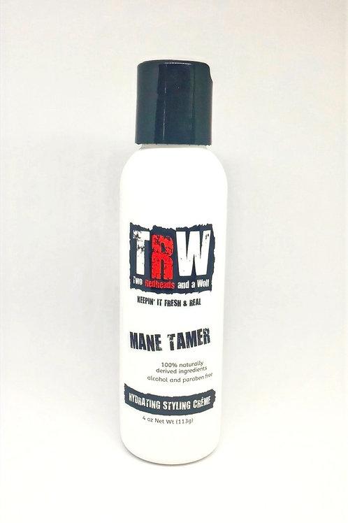 Mane Tamer Styling Cream