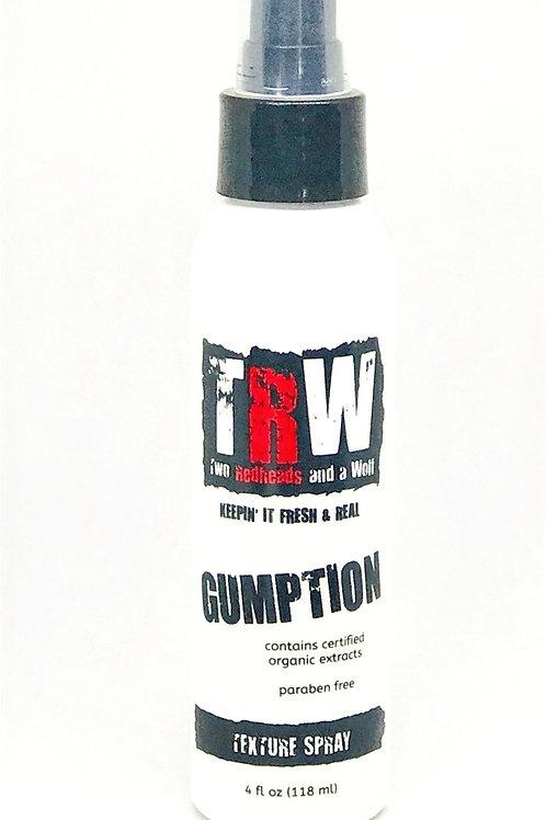 GUMPTION Texture Spray