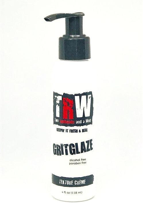 GRITGLAZE Texture Crème