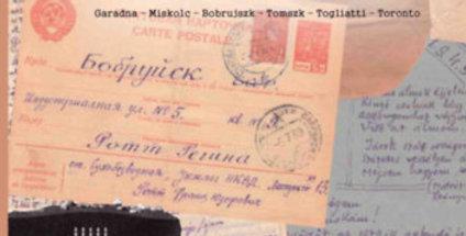 Vladimir Rott: A sors ellenében I. - Szenvedésből vigasz