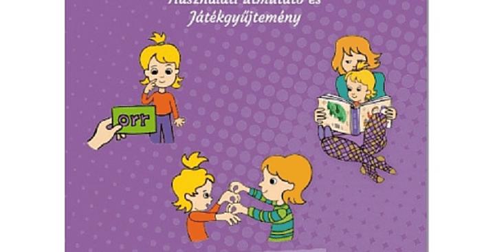 Szülői útmutató és Játékgyűjteményben