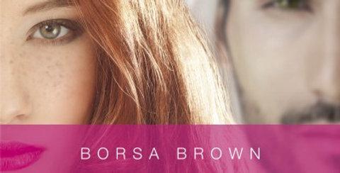 Borsa Brown:Az Arab szeretője (Arab 2.)
