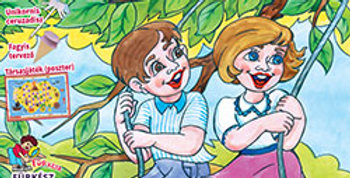 Kispajtas Gyerek Magazin