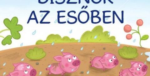 Móricz Zsigmond:Disznók az esőben