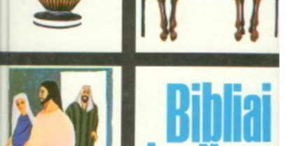 Cecil Northcott: Bibliai lexikon gyerekeknek