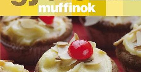 Stahl Judit: Gyors muffinok