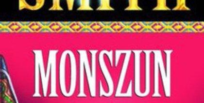 Wilbur Smith: Monszun