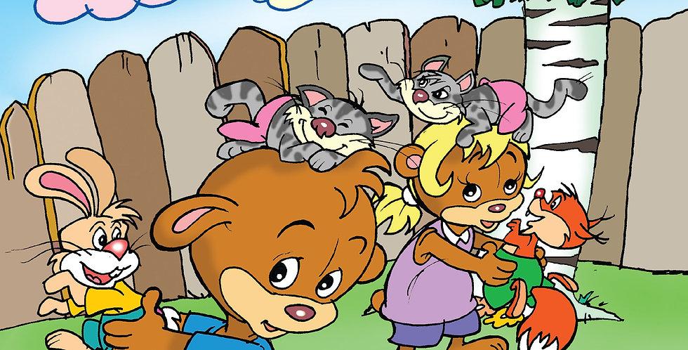 Dormogo Domotor Gyermek Magazin