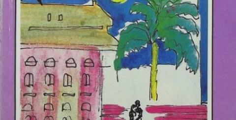 Claire Kenneth: Éjszaka Kairóban
