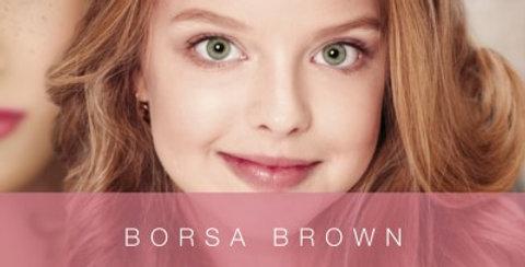 Borsa Brown:Az Arab lánya - Első rész (Arab 3.)